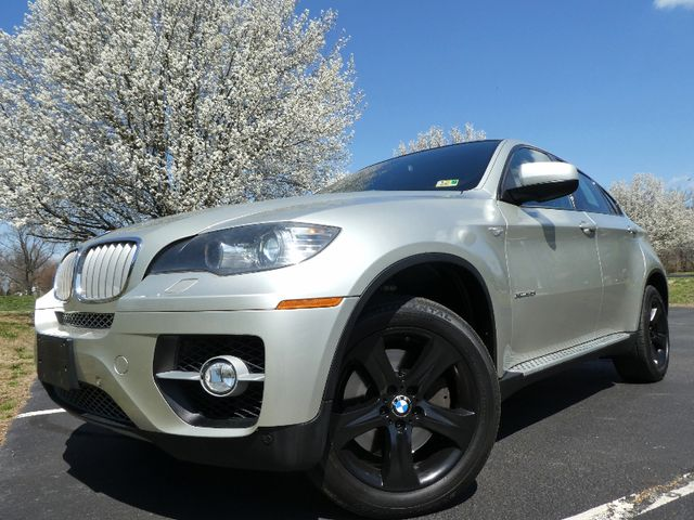 2009 BMW X6 xDrive50i in Leesburg Virginia, 20175