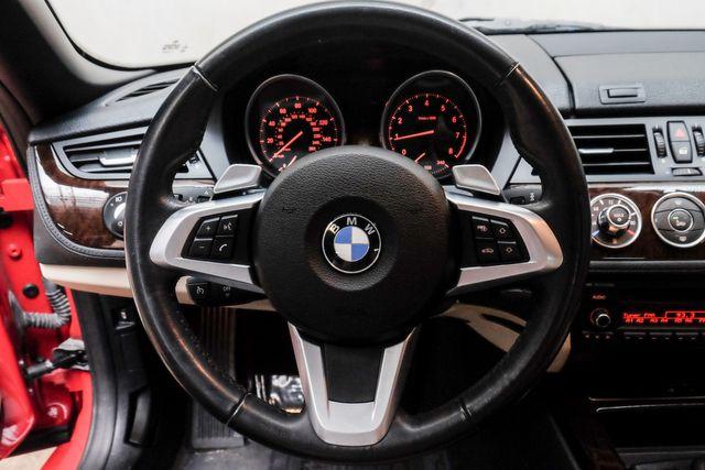 2009 BMW Z4 sDrive30i in Addison, TX 75001