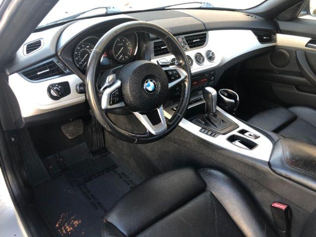 2009 BMW Z4 sDrive30i sDrive30i LINDON, UT 15