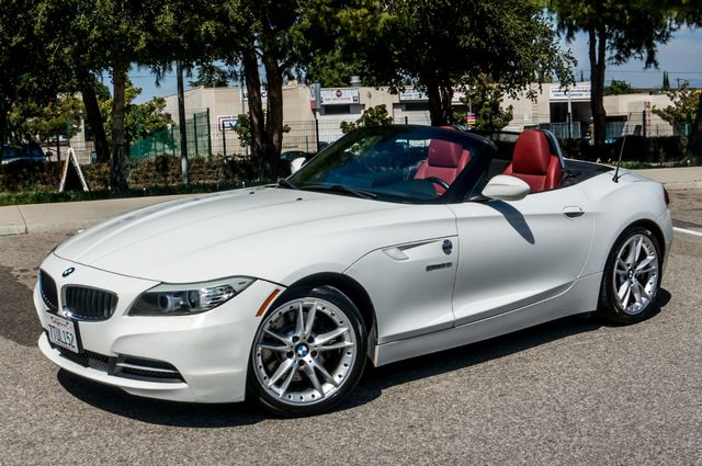 2009 BMW Z4 sDrive30i in Reseda, CA, CA 91335