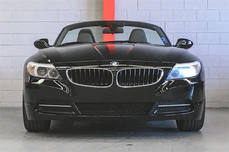 2009 BMW Z4  sDrive30i  city CA  M Sport Motors  in Walnut Creek, CA