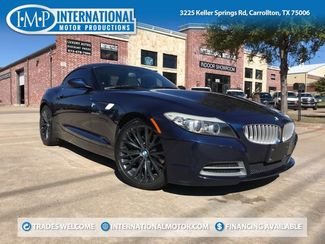 2009 BMW Z4 sDrive35i in Carrollton, TX 75006