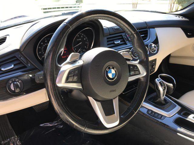 2009 BMW Z4 sDrive35i in Carrollton, TX 75006