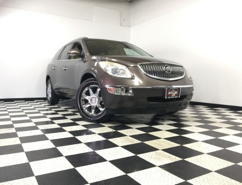 2009 Buick Enclave *Affordable Payments* | The Auto Cave in Addison