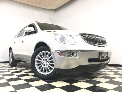 2009 Buick Enclave *Approved Monthly Payments* | The Auto Cave in Addison, TX