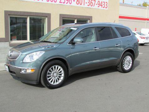 2009 Buick Enclave CXL All Wheel Drive in , Utah