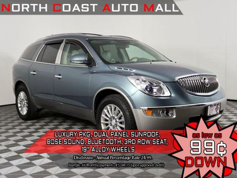 2009 Buick Enclave CXL in Cleveland, Ohio