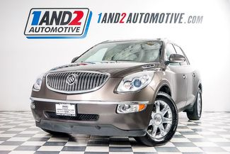 2009 Buick Enclave CXL in Dallas TX