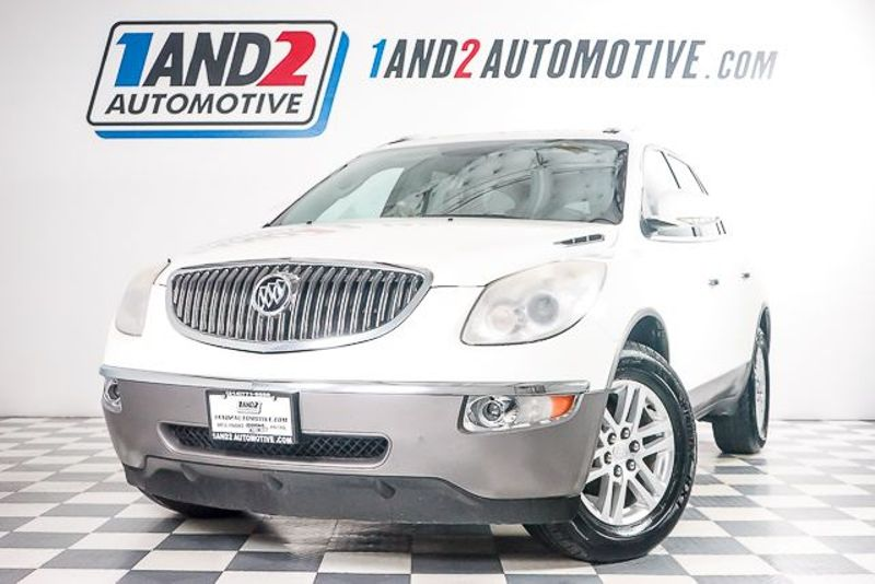 2009 Buick Enclave CX in Dallas TX