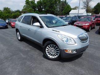 2009 Buick Enclave CXL in Ephrata PA, 17522