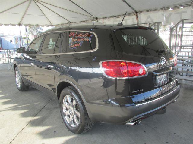 2009 Buick Enclave CXL Gardena, California 1