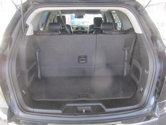 2009 Buick Enclave CXL Gardena, California 11
