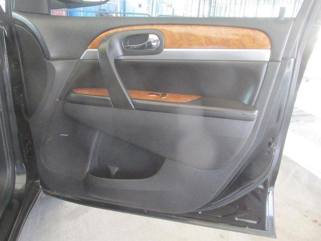 2009 Buick Enclave CXL Gardena, California 13