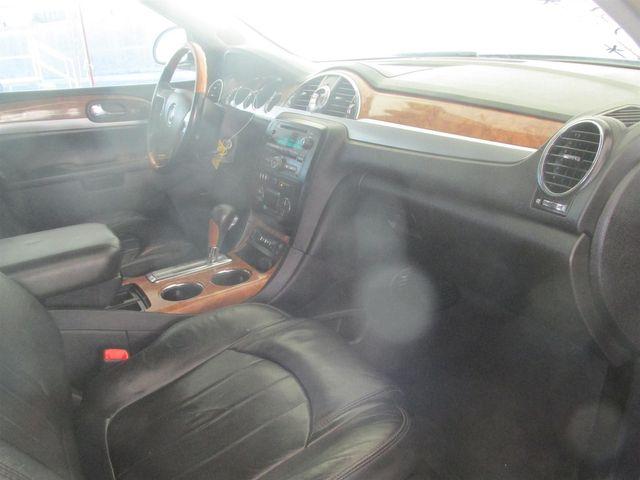 2009 Buick Enclave CXL Gardena, California 8