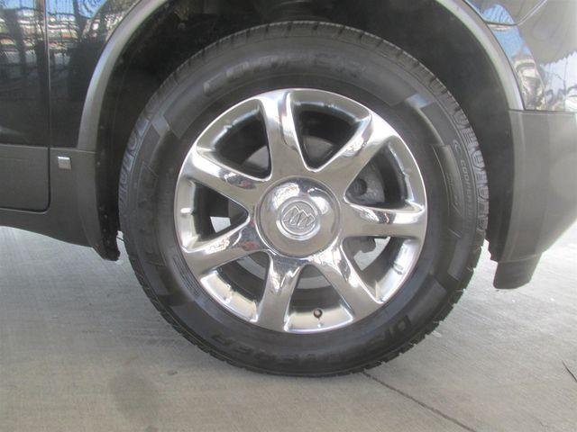 2009 Buick Enclave CXL Gardena, California 14