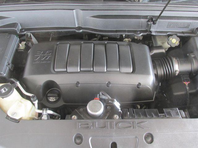 2009 Buick Enclave CXL Gardena, California 15