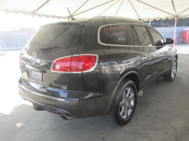 2009 Buick Enclave CXL Gardena, California 2