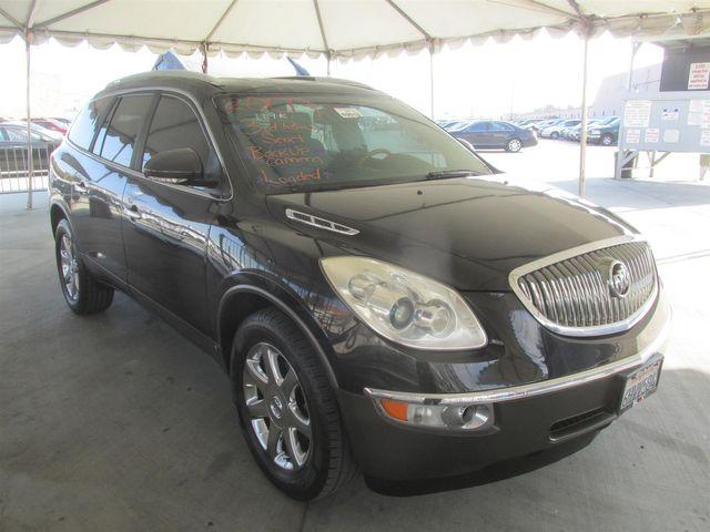 2009 Buick Enclave CXL Gardena, California 3