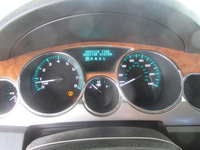 2009 Buick Enclave CXL Gardena, California 5