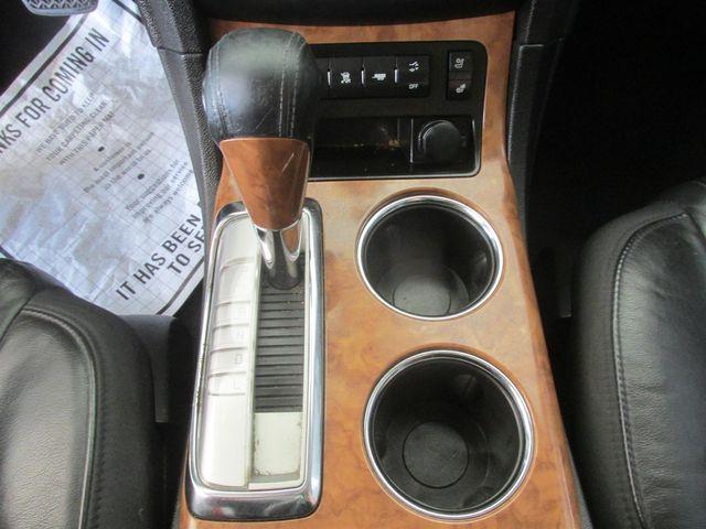 2009 Buick Enclave CXL Gardena, California 7
