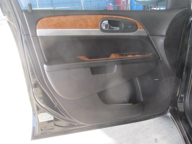 2009 Buick Enclave CXL Gardena, California 9