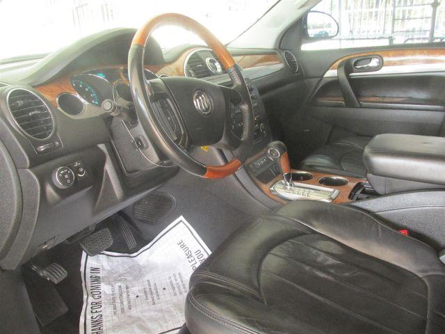 2009 Buick Enclave CXL Gardena, California 4