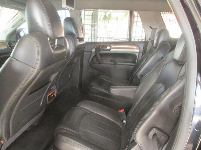 2009 Buick Enclave CXL Gardena, California 10