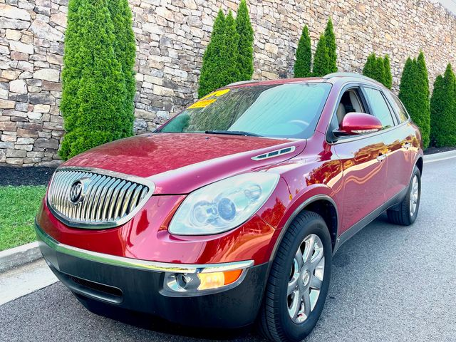 2009 Buick Enclave CXL in Knoxville, Tennessee 37920