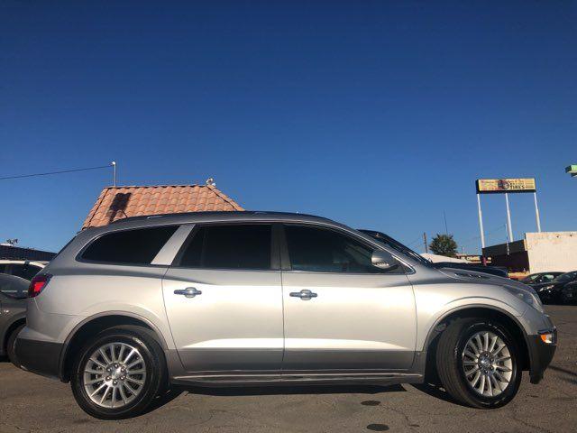 2009 Buick Enclave CXL CAR PROS AUTO CENTER (702) 405-9905 Las Vegas, Nevada 1