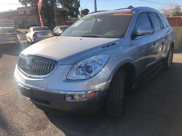 2009 Buick Enclave CXL CAR PROS AUTO CENTER (702) 405-9905 Las Vegas, Nevada 3