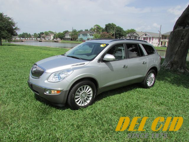 2009 Buick Enclave CXL in New Orleans Louisiana, 70119