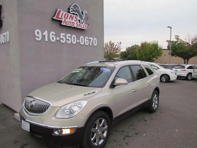 2009 Buick Enclave CXL in Sacramento, CA 95825