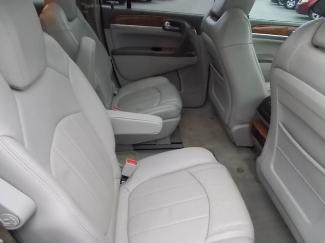 2009 Buick Enclave CXL Shelbyville, TN 19