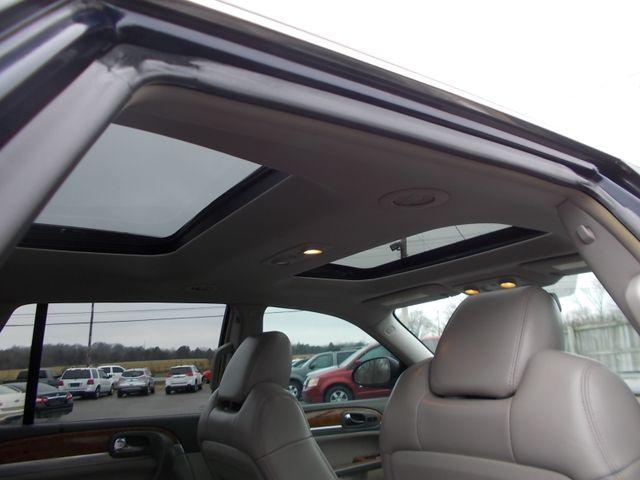 2009 Buick Enclave CXL Shelbyville, TN 21