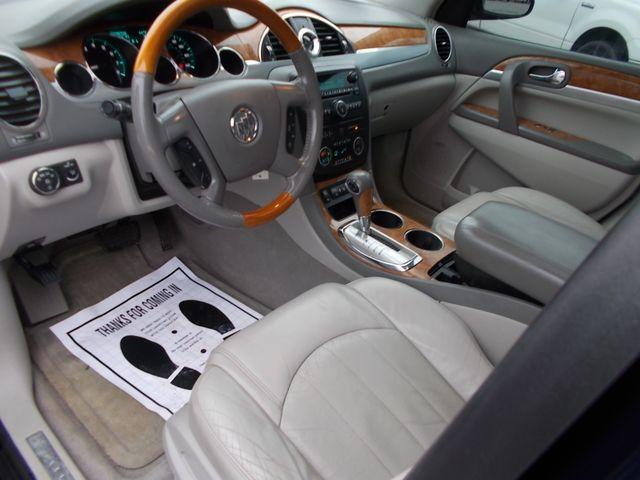 2009 Buick Enclave CXL Shelbyville, TN 23