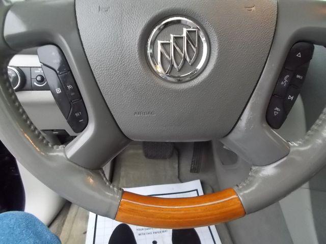 2009 Buick Enclave CXL Shelbyville, TN 25