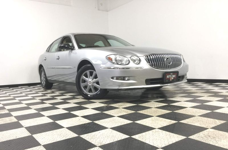 2009 Buick LaCrosse *Get Approved NOW*   The Auto Cave