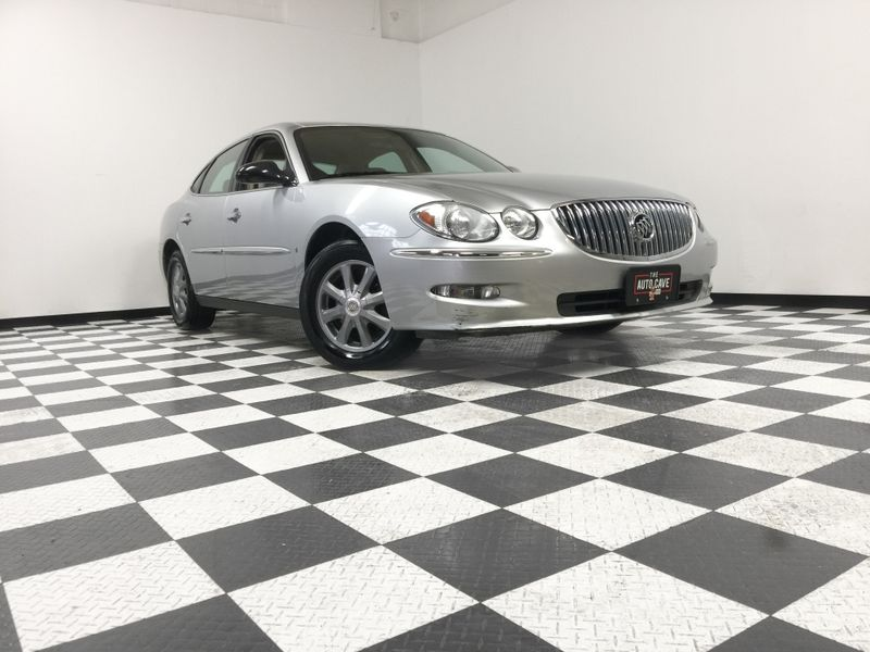 2009 Buick LaCrosse *Get Approved NOW* | The Auto Cave