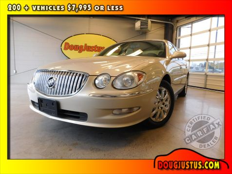 2009 Buick LaCrosse CX in Airport Motor Mile ( Metro Knoxville ), TN
