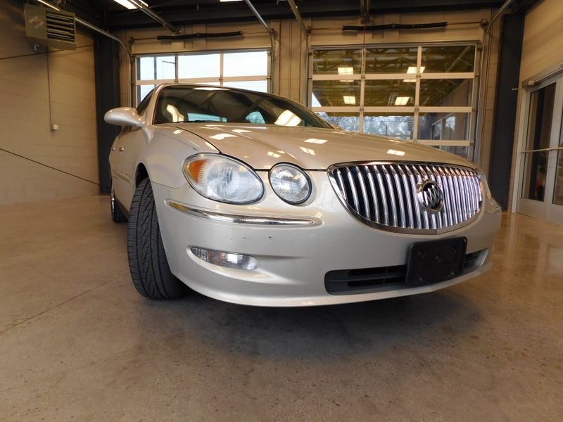 2009 Buick LaCrosse CX  city TN  Doug Justus Auto Center Inc  in Airport Motor Mile ( Metro Knoxville ), TN