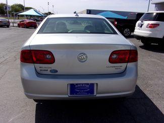 2009 Buick Lucerne CXL  Abilene TX  Abilene Used Car Sales  in Abilene, TX