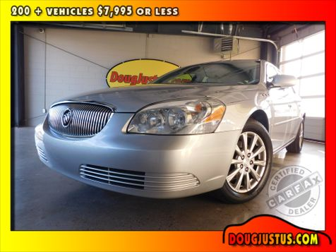 2009 Buick Lucerne CXL in Airport Motor Mile ( Metro Knoxville ), TN