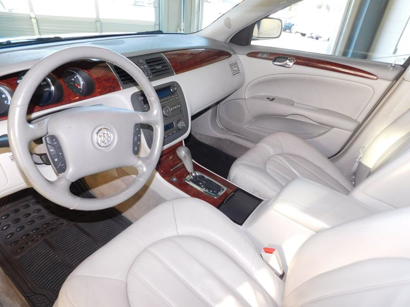 2009 Buick Lucerne CXL  city TN  Doug Justus Auto Center Inc  in Airport Motor Mile ( Metro Knoxville ), TN