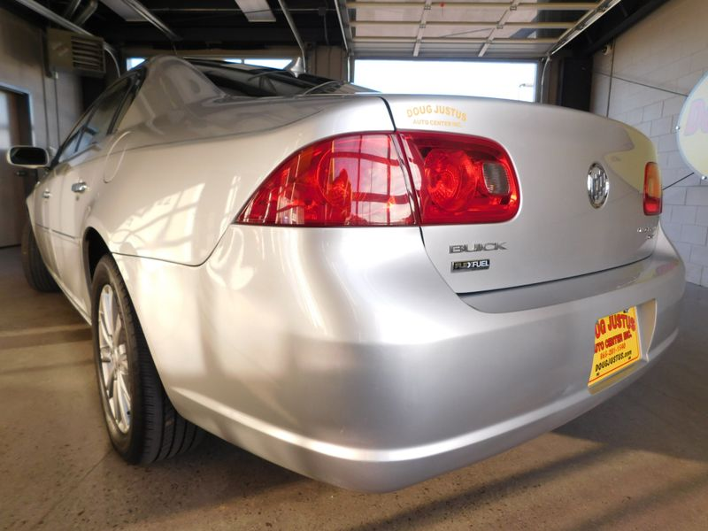 2009 Buick Lucerne CXL  city TN  Doug Justus Auto Center Inc  in Airport Motor Mile ( Metro Knoxville ), TN