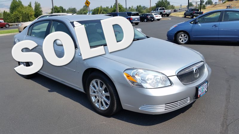 2009 Buick Lucerne CXL-4 | Ashland, OR | Ashland Motor Company in Ashland OR