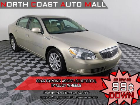 2009 Buick Lucerne CX-2 in Cleveland, Ohio
