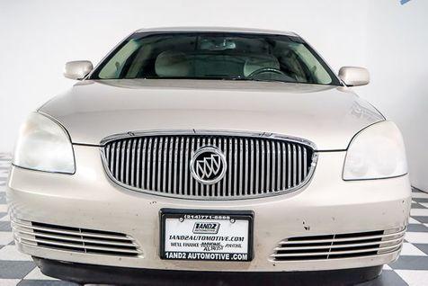 2009 Buick Lucerne CX-2 in Dallas, TX