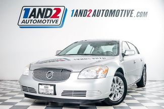 2009 Buick Lucerne CXL Special Edition in Dallas TX
