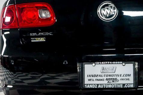 2009 Buick Lucerne CXL-5 in Dallas, TX