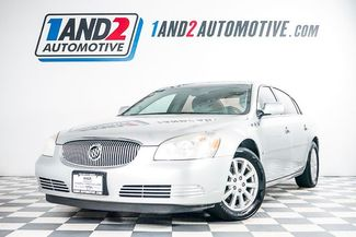 2009 Buick Lucerne CX in Dallas TX